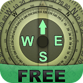 Compass for Android Best Free