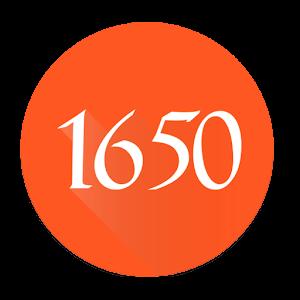 1650 Split Leaf Psalter