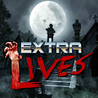 Extra Lives (Zombie Survival Sim) icon