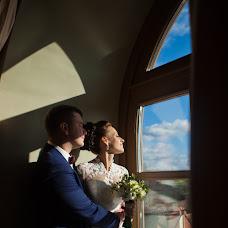 Wedding photographer Milana Igolkina (igolkiny). Photo of 12.11.2016