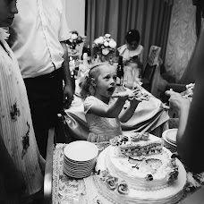 Wedding photographer Yana Kznecova (KUZNECOVA). Photo of 06.10.2017