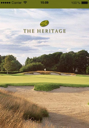 The Heritage Golf
