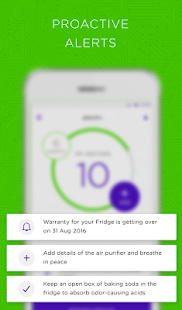 Servify - Device Assistant- screenshot thumbnail