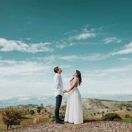 Fotógrafo de bodas Mag Servant (MagServant). Foto del 07.06.2018