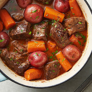 Dutch-Oven Pot Roast