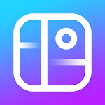 Collage Maker – Collage Photo Editor with Effects icon