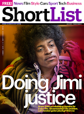 ShortList Magazine