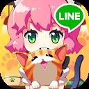 LINE Cat Café APK
