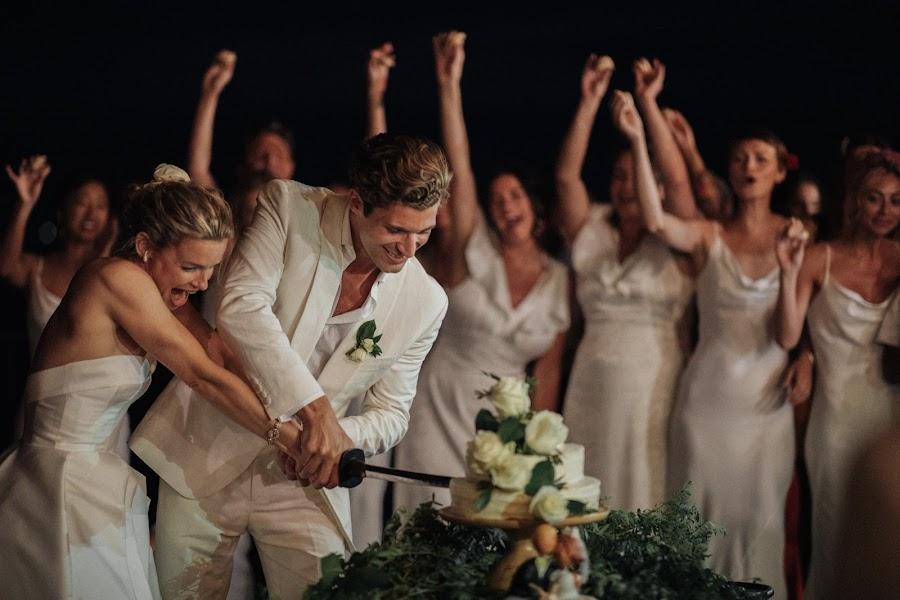 Wedding photographer Michele Morea (michelemorea). Photo of 01.11.2019
