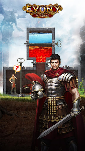 Evony: The King's Return 3.84.9 updownapk 1