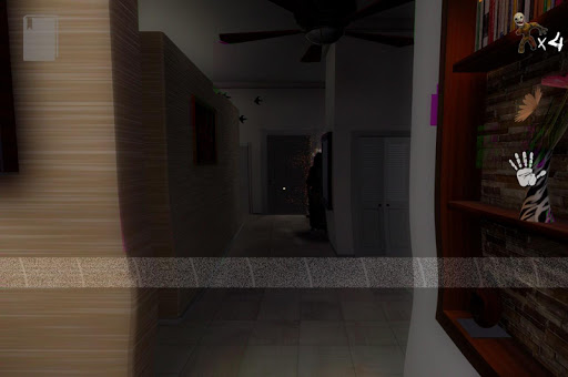 Paranormal Territory 2 game (apk) free download for Android/PC/Windows screenshot