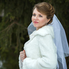 Wedding photographer Anton Grebenev (K1keR). Photo of 14.03.2014