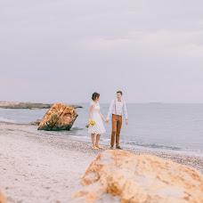 Wedding photographer Solodkiy Maksim (solodkii). Photo of 07.09.2017