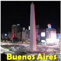 Visit Buenos Aires Argentina icon