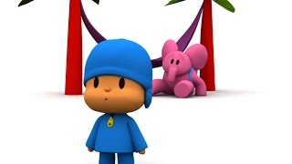 Discover with Pocoyo