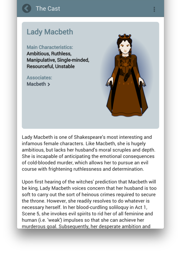 lady macbeth human weakness What are shakespeare's character lady macbeth's strengths and weaknesses lady m knows this but knows he is too 'full of the milk of human.