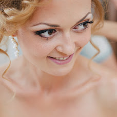 Wedding photographer Evgeniy Starkov (Starkov). Photo of 13.05.2015