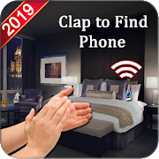 Find My Lost Cell Phone: Clap to Find lost Device