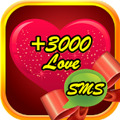 3000+ Love Messages