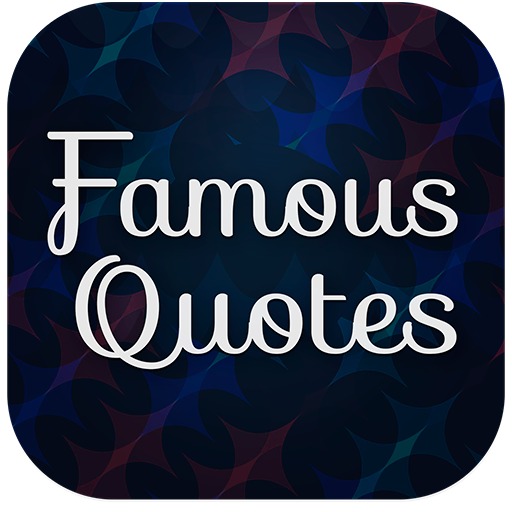 Famous Quotes: Status & Sayings Android APK Download Free By KhoniaDev