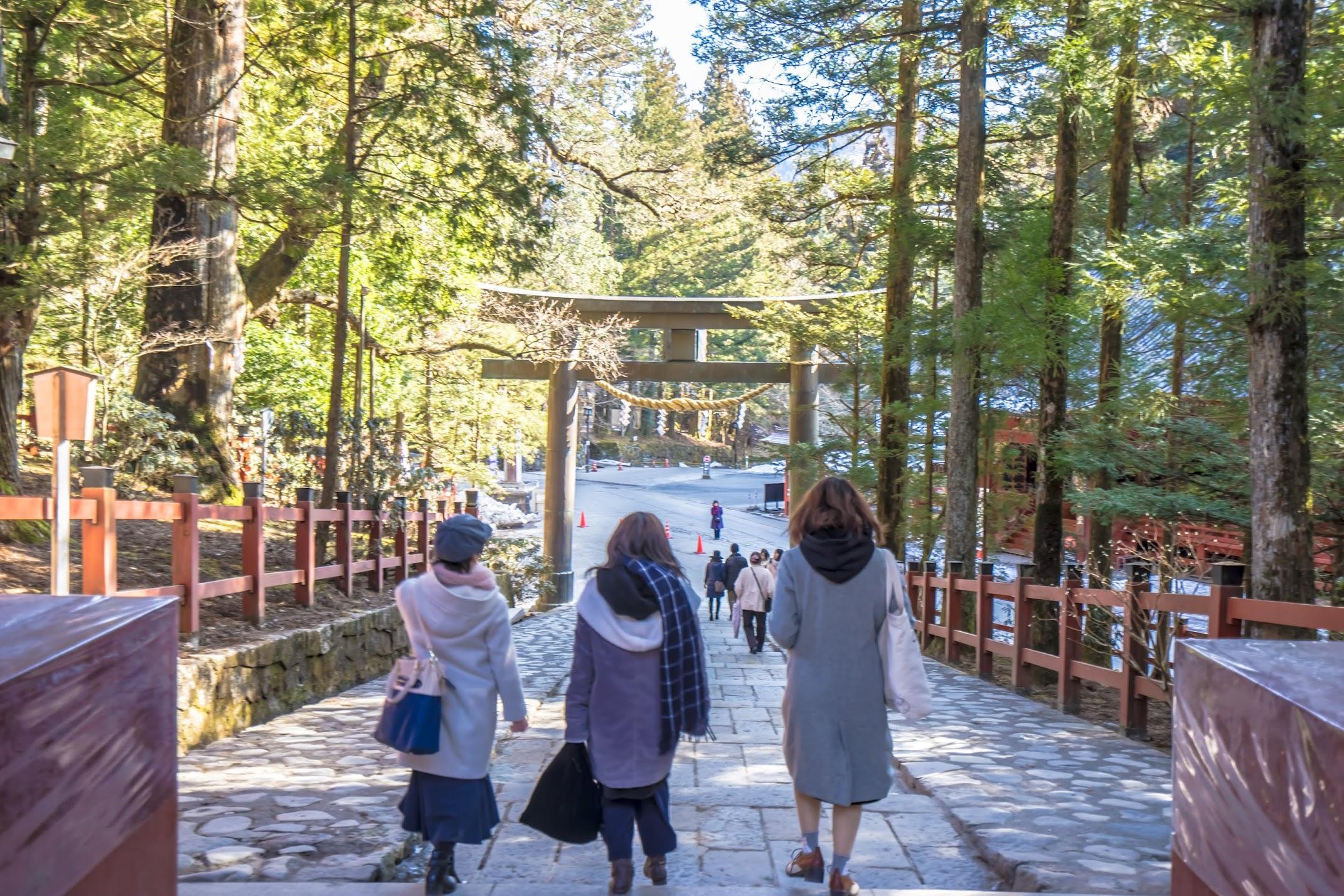 Nikko Futarasan-Jinja Shrine5