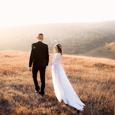 Wedding photographer Vanya Gauka (gaukaphoto1). Photo of 23.10.2017