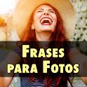 Frases para Fotos icon