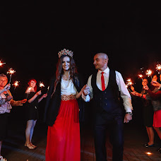 Wedding photographer Kristina Girovka (girovkafoto). Photo of 28.09.2017
