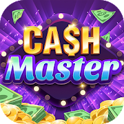 Cash Master-Free Casino Slots Games,MEGA WIN