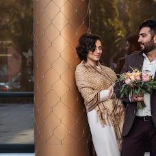 Wedding photographer Svetlana Savina (sawastudiophoto). Photo of 07.08.2018