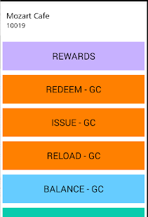 Real Rewards+ - náhled