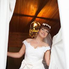 Wedding photographer Aleksey Sayapin (SajapinAV). Photo of 16.09.2013