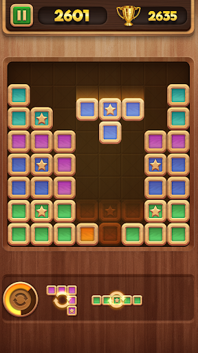 Block Puzzle: Star Finder 20.0810.00 screenshots 2