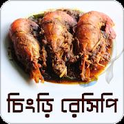 চিংড়ি রেসিপি | Chingri Recipe