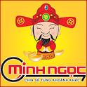KQXS Minh Ngọc - XS MinhNgoc - Xổ Số Minh Ngọc icon