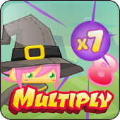 Multiply - learn times tables