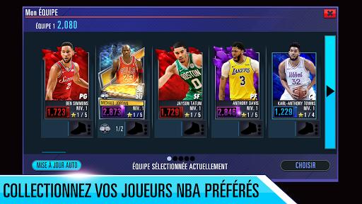 NBA 2K Mobile Basketball fond d'écran 2