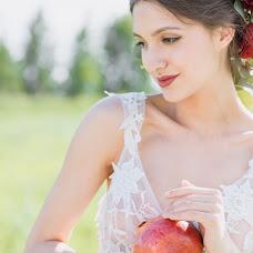 Wedding photographer Irina Spicyna (irinaspitsyna). Photo of 12.07.2015