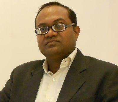 Vishal Barapatre