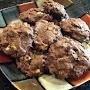 COOKIES N CREAM CHOCOLATE COOKIES