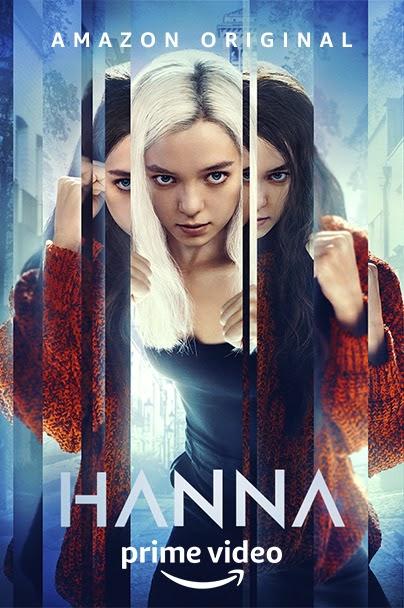 segunda temporada de Hanna