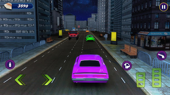 Horror Grand Gangstar Survival Crime Simulator