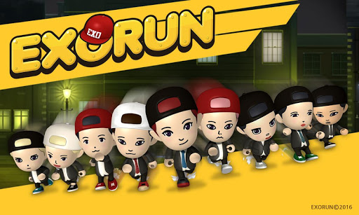 EXORUN 1.4.0 screenshots 1