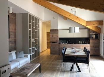 appartement à Saint-Etienne-de-Tinée (06)