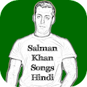 Salman Khan Songs Hindi icon