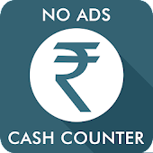 Cash Counter & Calculator (India)