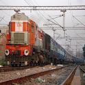 PNR Status (Fastest*) icon