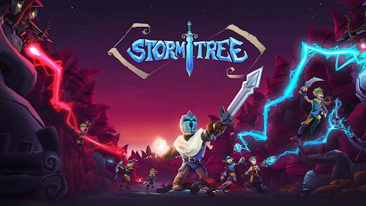 StormTree v1.0.5f1 (Mod Money)
