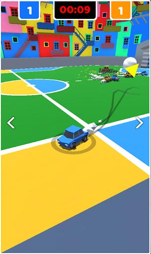 Hyperball 1.0.0 screenshots 4
