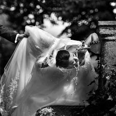 Wedding photographer Gianluca Adami (gianlucaadami). Photo of 24.09.2017
